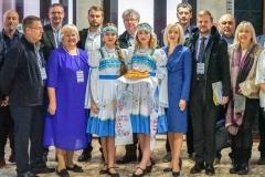 """Impressionen aus dem Programm """"Fit für das Russlandgeschäft"""""""
